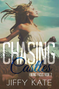 Review: Chasing Castles (Finding Focus 2) by Jiffy Kate