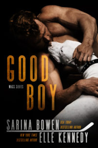 Release Blitz & Review: Good Boy by Sarina Bowen and Elle Kennedy