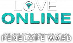 Cover Reveal: Online Love by Penelope Ward