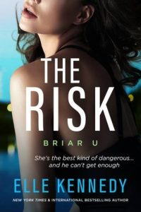 Release Blitz & Review: The Risk by Elle Kennedy