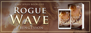 Review: Rogue Wave by J. Bengtsson