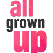 Blog Tour: All Grown Up by Vi Keeland