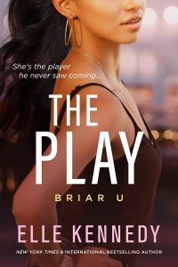 Release Blitz & Review: The Play by Elle Kennedy