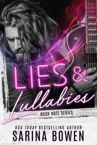 Blog Tour & Review: Lies & Lullabies by Sarina Bowen