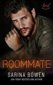 Release Blitz & Review: Roommate by Sarina Bowen